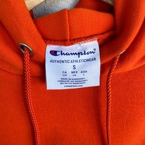 Champion Shirts - (Rare) Florida Gators Champion Hoodie